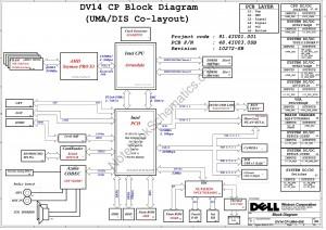 Wistron DV14 CP