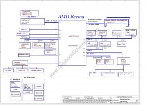 LA-B291p schematic