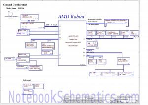 Lenovo ideapad s415 schematic