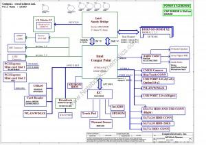 qiqyo2 la6884 schematic