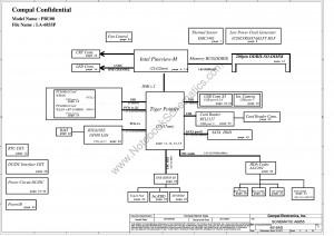 Compal la-6855p schematic