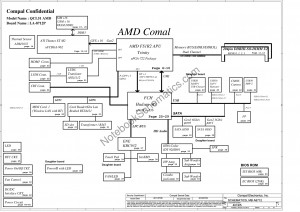 Compal QCL51 schematic