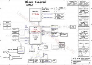 Lenovo k29 schematic