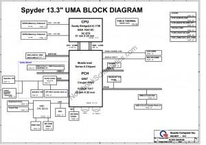 DA0D13MBCD1 Schematic