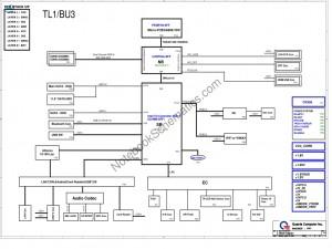 Quanta BU3 Schematic