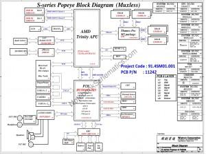 Probook 4446s Schematic