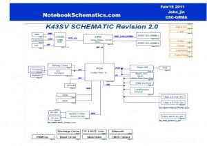 ASUS K43SV_Repair Guidejpg_Page1