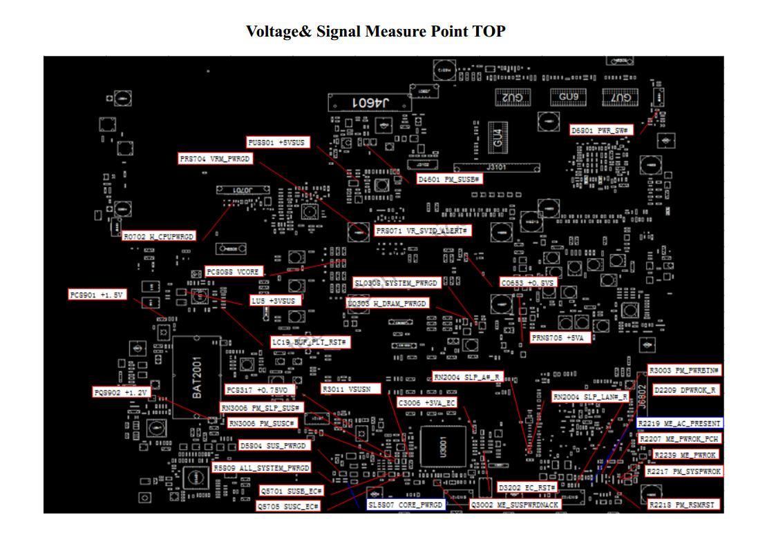 asus k53sv repair guide boardview notebookschematics com rh notebookschematics com Basic Electrical Schematic Diagrams TV Schematic Diagrams