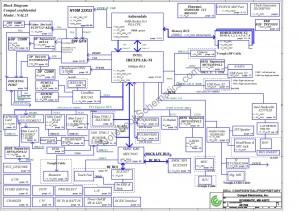 LA-5572P Schematic
