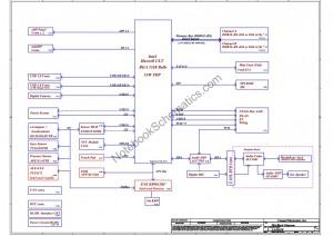 LA-9262P Schematic