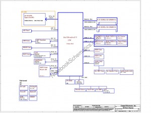 LA-B092 Schematic