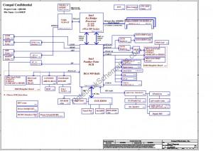 la-8381P schematic