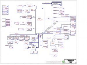 LA-9832p Schematic