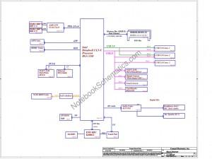 LA-B016P Schematic