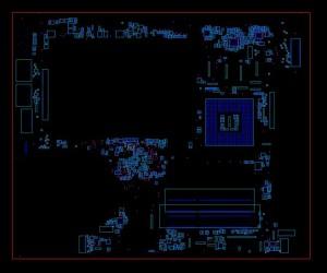 06 Lenovo LA46 UMA Boardview