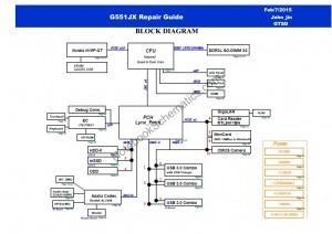 Asus G551JX