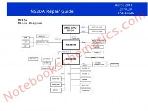Asus N53DA repair guide (Page 1)