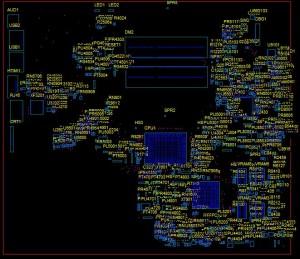 Wistron CZ Schematic