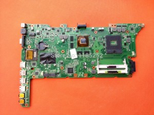 K73SD Mainboard