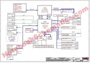 LENOVO E431 Schematic
