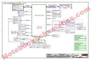 NM-A311 Schematic