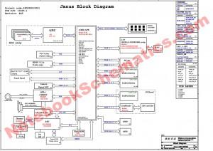 01 Wistron AMD Janus 13325-1 schematic