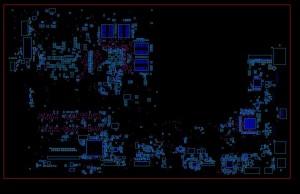 02 Acer Aspire VN7-792G GDDR5 Boardvoew