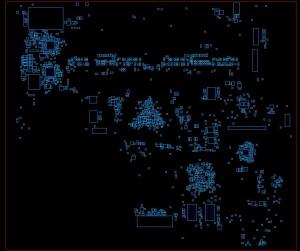 A5WAM LA-B981P Schematic Boardview