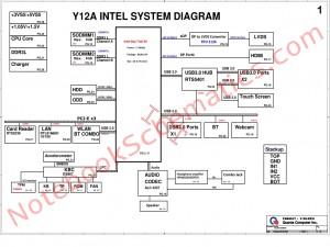 F061sr schematic