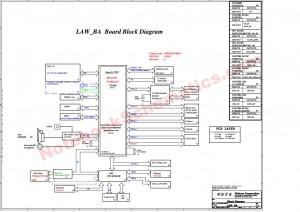 14259-1 schematic Acer Aspire ES1-331
