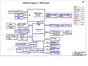 DA0JR8MB6D0 schematic