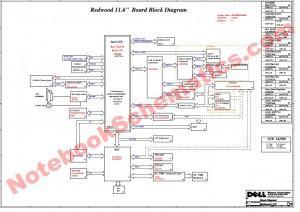 Dell Redwood Schematic