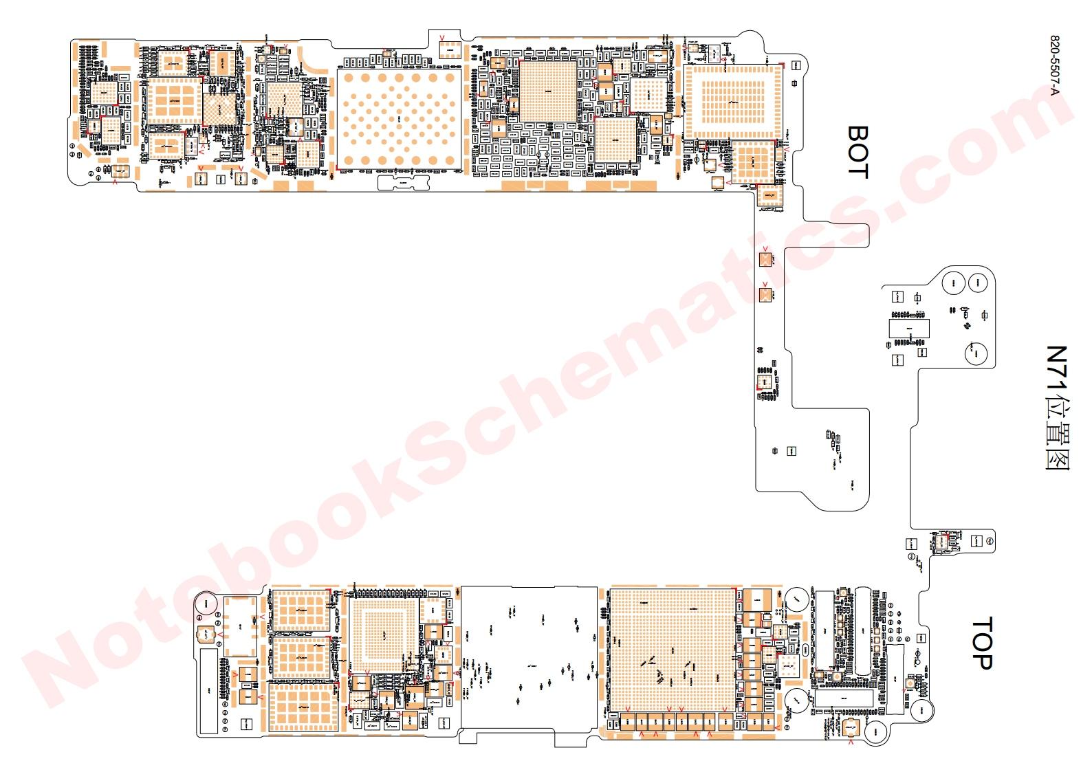 Iphone Schematic And Wiring Diagram Diagrams Schematics 6 The Readingrat Net Switch Radio
