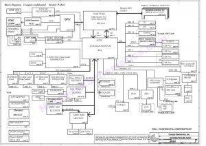 Compal LA-6561P Schematic