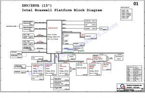 DA0ZRVMB6D0 schematic