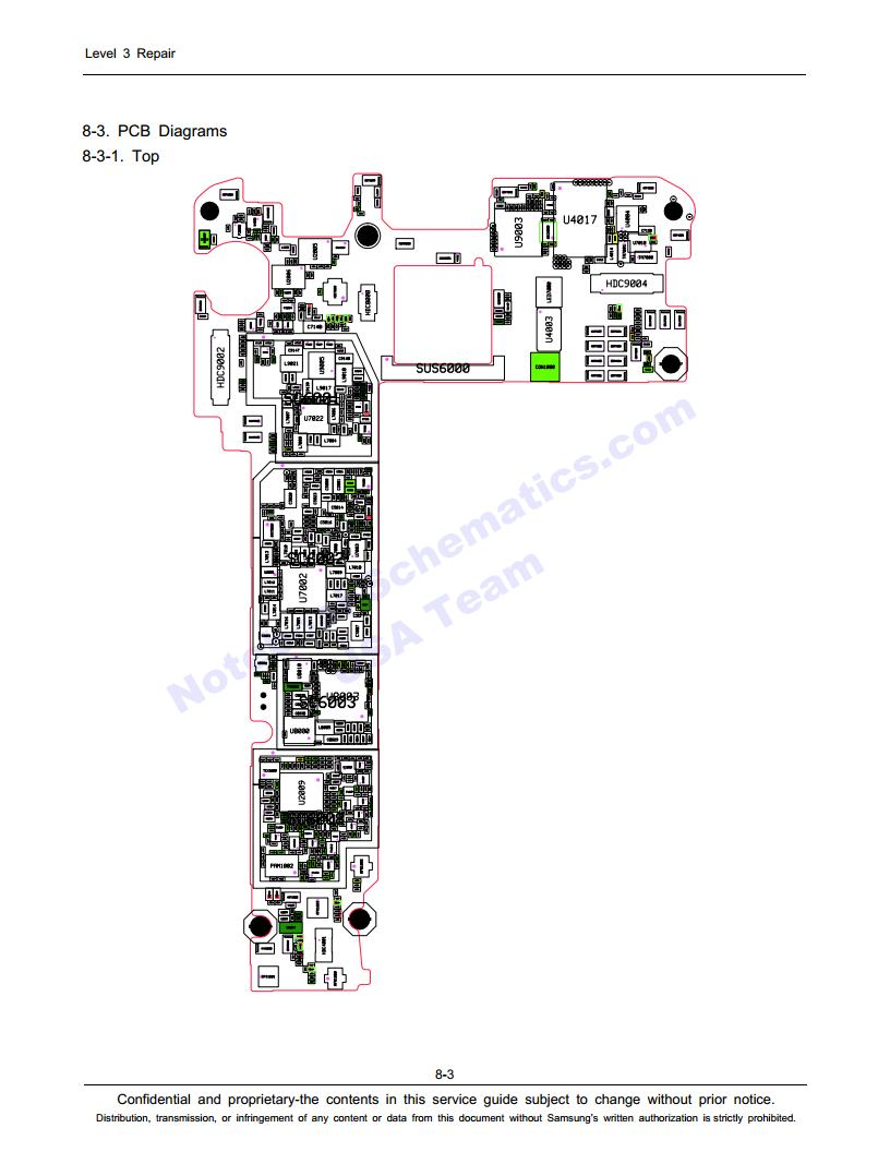 Diagram Asus Notebook Guide And Troubleshooting Of Wiring Hp Compaq 6710s Motherboard Block Samsung Galaxy Note 5 Service Manual Pack Sm N920 Pc