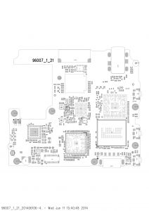 pcb-layout-xiaomi-1s-4g