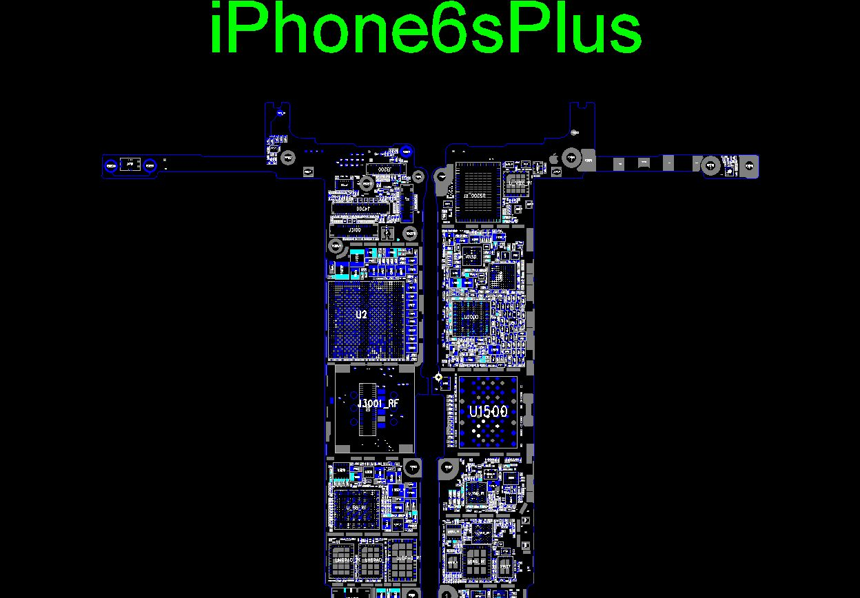 iphone 6 boardviews pack