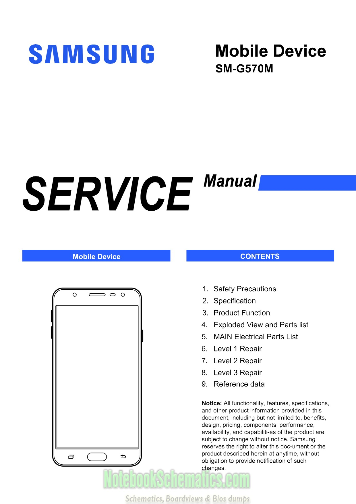 Samsung  U2013 Page 3  U2013 Notebookschematics Com