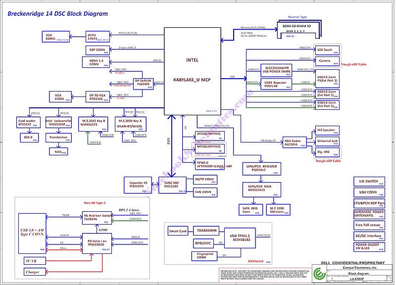 NotebookSchematics com | Notebook Schematics diagrams
