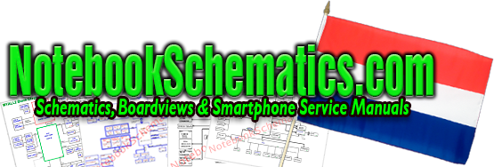 - Notebook & Laptop Schematics, simply your Best choice!